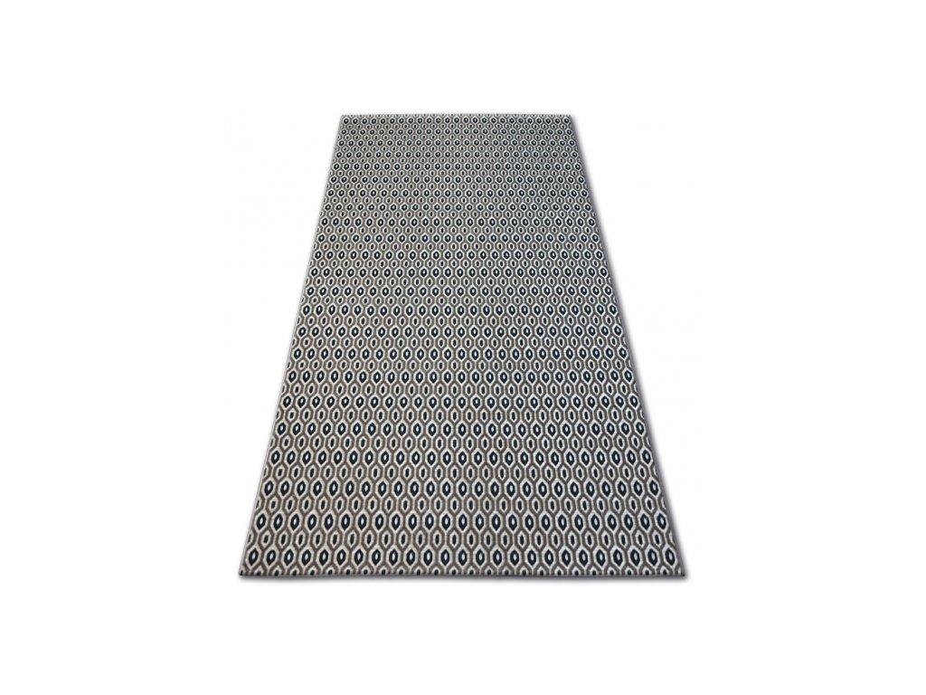 Kusový koberec LISBOA 27217/985 Béžový
