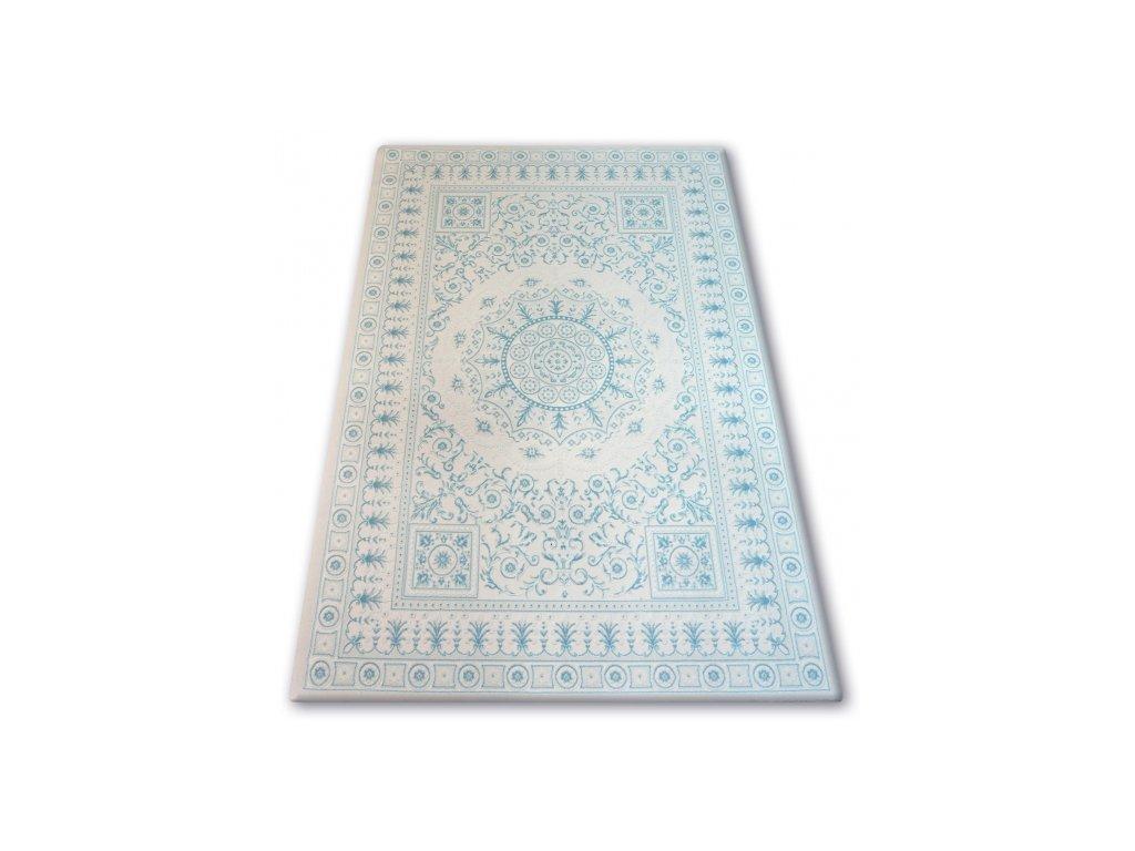Kusový koberec akrylový MIRADA 5409 Mavi