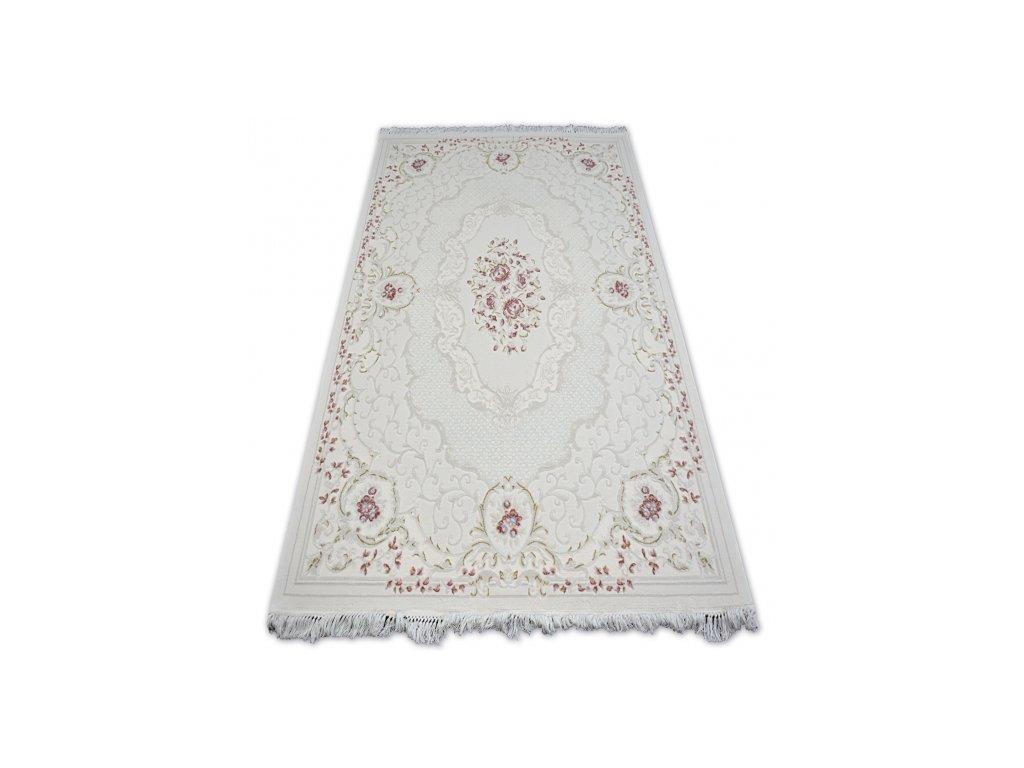 Kusový koberec akrylový MIRADA 0132 krémový