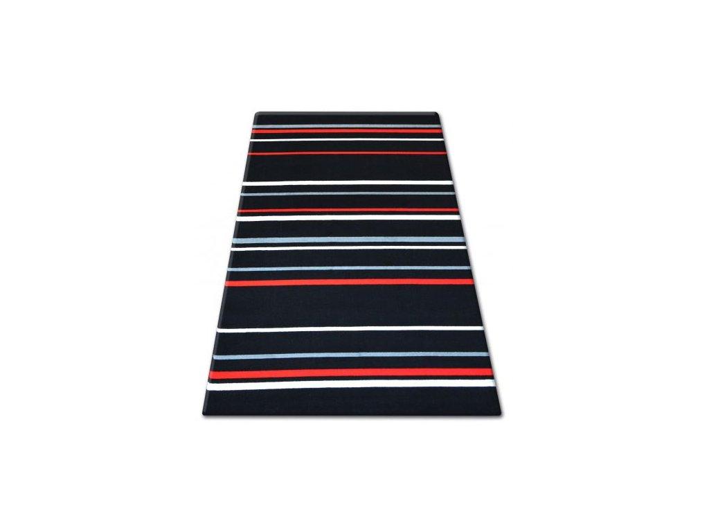 Kusový koberec BCF FLASH 33238/890 Pruhy