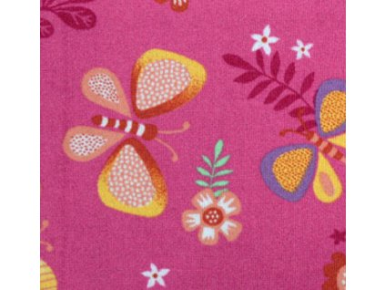 Dětský koberec Papillon 66 2