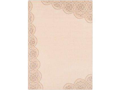 Agnella vlněný koberec Magic Dorri Alabastr