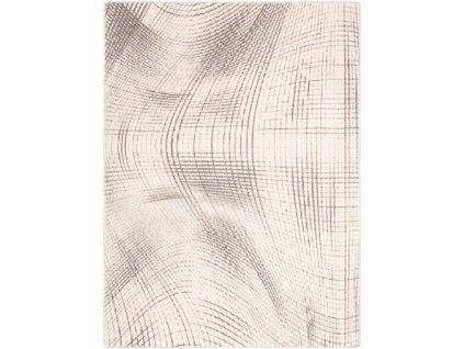 Agnella vlněný koberec Magic Eufrat Alabastr