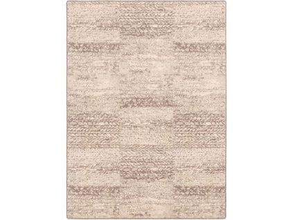 Agnella vlněný koberec Magic Hana Popelavý