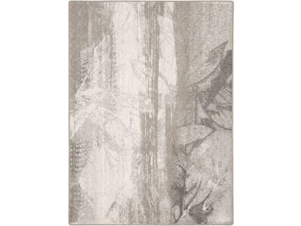 Agnella vlněný koberec Magic Nuzi Šedý