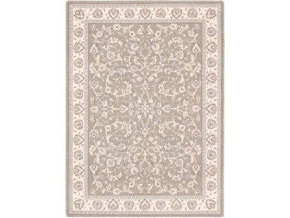 Agnella vlněný koberec Magic Tamuda Antracit