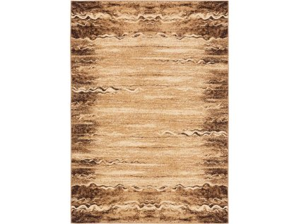 Kusový koberec Agnella Standard Salvia pískový