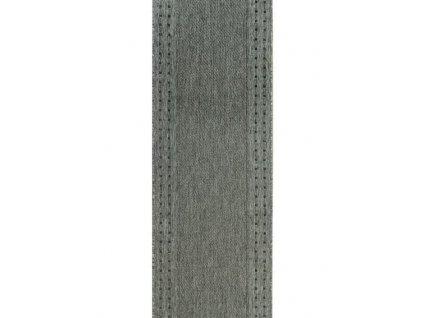 Běhoun Scandigel 204/DM9 tmavě šedý