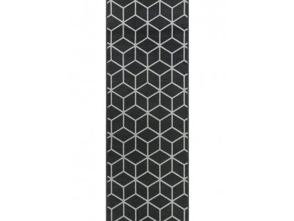 Běhoun LUNA 503746/89922 tmavě šedý