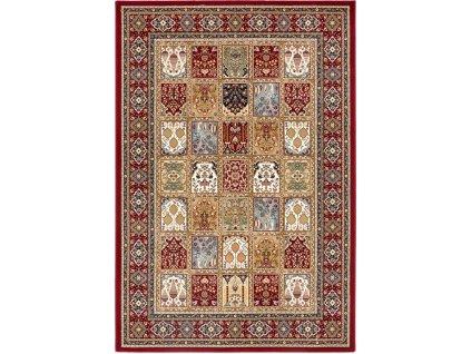 Kusový koberec Ragolle Da Vinci 57112 1414 červený