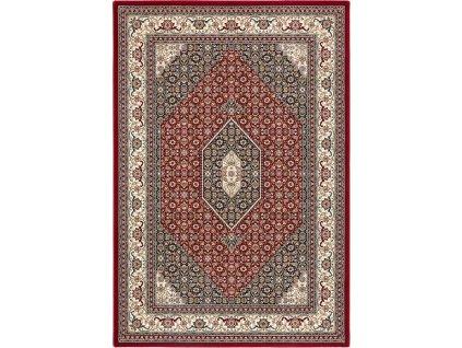 Kusový koberec Ragolle Da Vinci 57177 1464 červený
