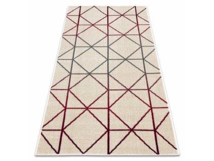 Moderní kusový koberec GINA 21242561 béžový