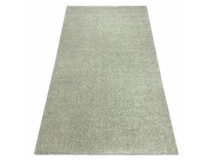 Kusový koberec vhodný k praní v pračce ILDO 71181044 zelený