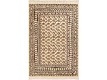 Klasický kusový koberec Ragotex Beluchi 61404 2626 krémový