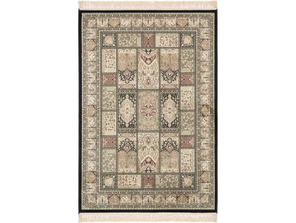 Klasický kusový koberec Ragotex Beluchi 61524 3737 krémový