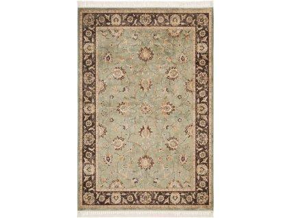 Klasický kusový koberec Ragotex Beluchi 88422 5232 béžový