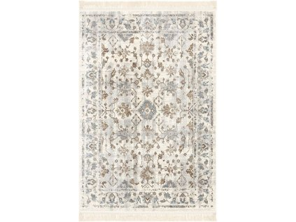 Klasický kusový koberec Ragotex Beluchi 88462 6959 krémový