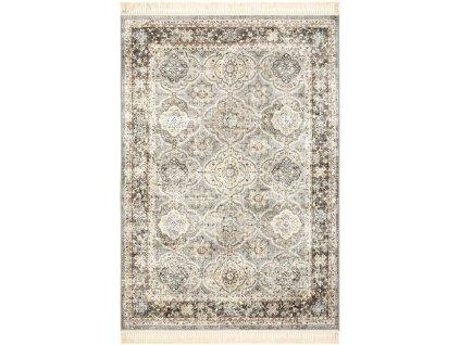 Klasický kusový koberec Ragotex Beluchi 88720 5270 krémový