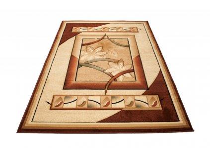 Kusový koberec ANTOGYA 9004B Krémový