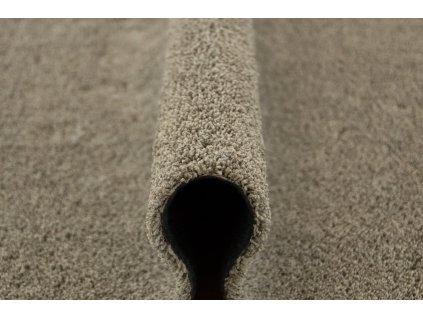 Kusový Shaggy koberec Sky 71421/80 béžový