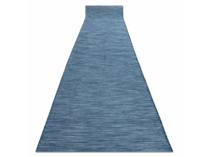 Běhoun Sisalový PATIO 2778 modrý