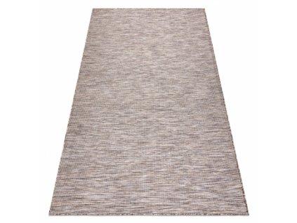 Kusový koberec Sisalový PATIO 2778 béžový