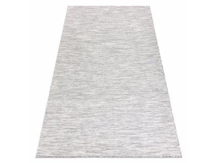 Kusový koberec Sisalový PATIO 2778 šedý
