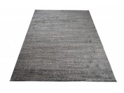 Kusový koberec SARI T006A černý
