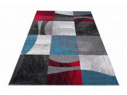 Kusový koberec JAWA F860B vícebarevný