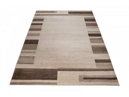 Kusový koberec SARI 3438A béžový