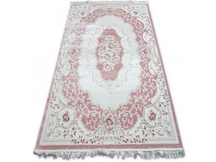 Kusový koberec akrylový MIRADA 0132 slonová kost