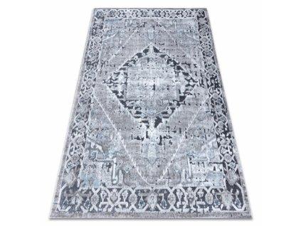 Kusový koberec SIERRA G6038 šedý