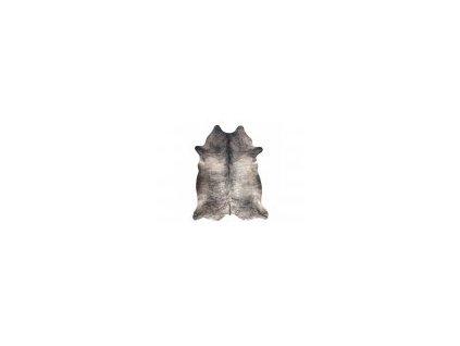 Koberec imitace zvířecí kůže G5067-4 šedý
