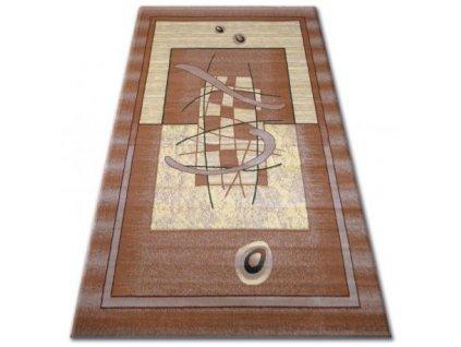 Kusový koberec PRIMO 5414 béžový