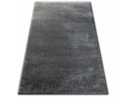 Kusový koberec SHAGGY NARIN P901 šedý