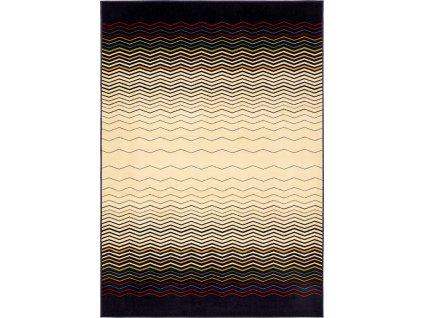 Kusový koberec Agnella Standard Naila krémový