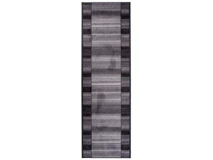 Běhoun frise PERU 97 pogumovaný šedý