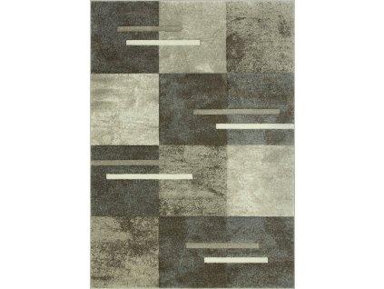 Kusový koberec Rumba 7428 béžový