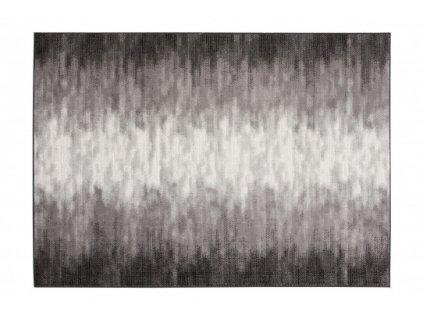 Moderní kusový koberec LAILA 15747/10754 šedý