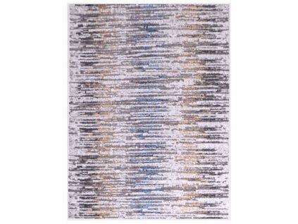 Kusový koberec VISION Q196A bílý