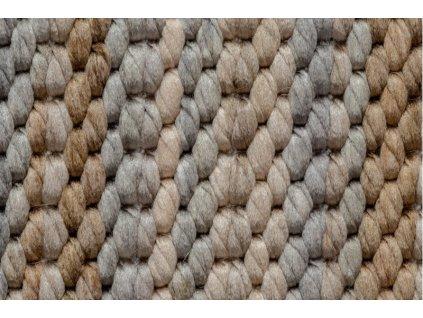 Kusový koberec NATURE SL160 béžový