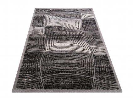 Kusový koberec Fantazja 06 šedý