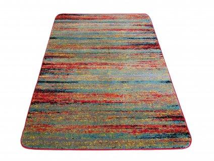 Dětský kusový koberec Mondo 03N vícebarevný