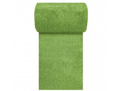 Běhoun jednobarevný Portofino zelený