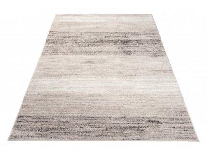 Moderní kusový koberec FIESTA 36132/36926 béžový / šedý
