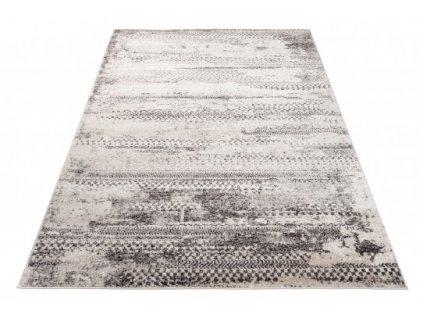 Moderní kusový koberec FIESTA 36146/36966 šedý / béžový
