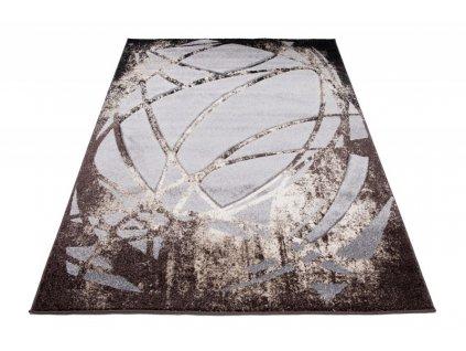 Kusový koberec SUMATRA H105A šedý