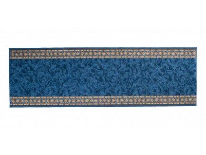 Běhoun CHEOPS 77 pogumovaný modrý
