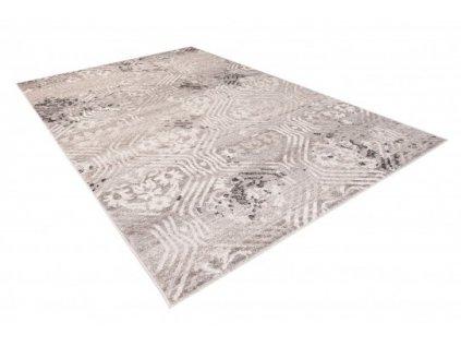 Moderní kusový koberec FIESTA 36136/36922 béžový