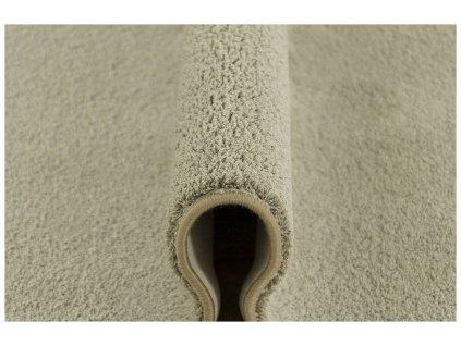 Kusový koberec Amazing 92 hnědý